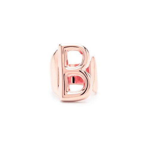 letter b rose