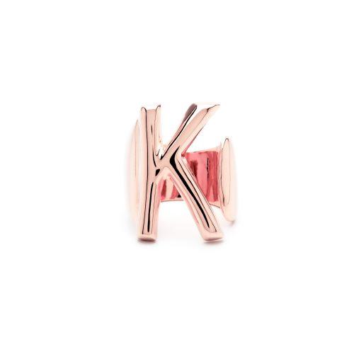 letter k rose