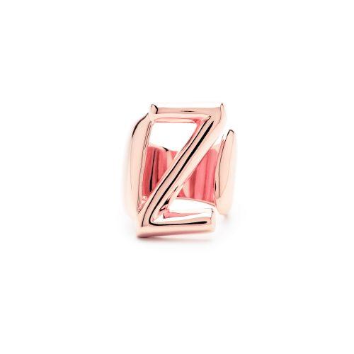 letter z rose