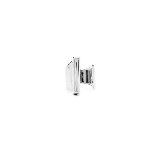 Aname-Alphabet-mini-Anello-I-silver-front