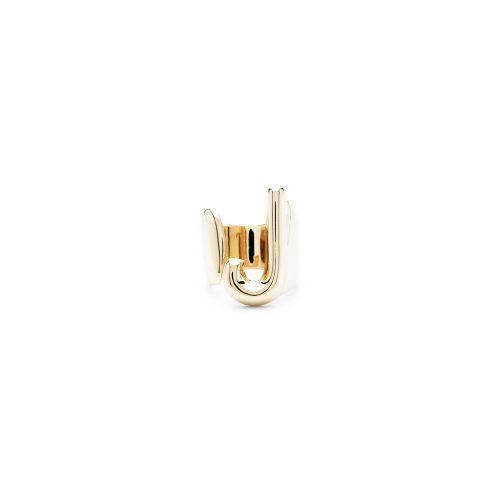 Aname-Alphabet-mini-Anello-J-gold-front