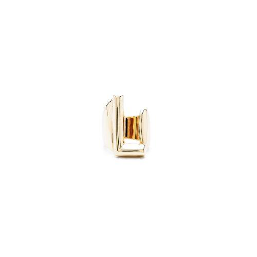 Aname-Alphabet-mini-Anello-L-gold-front