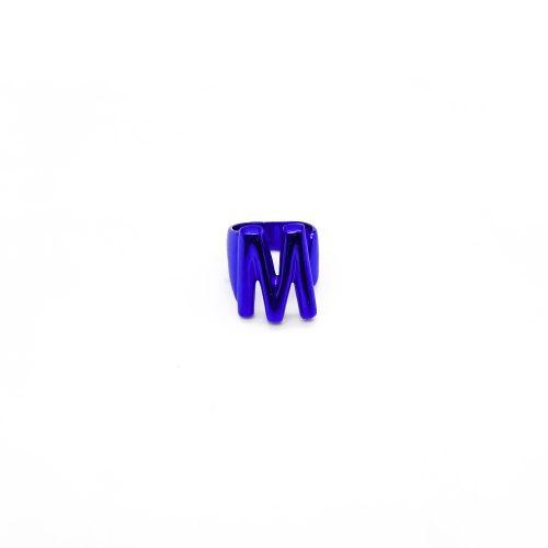 M blu