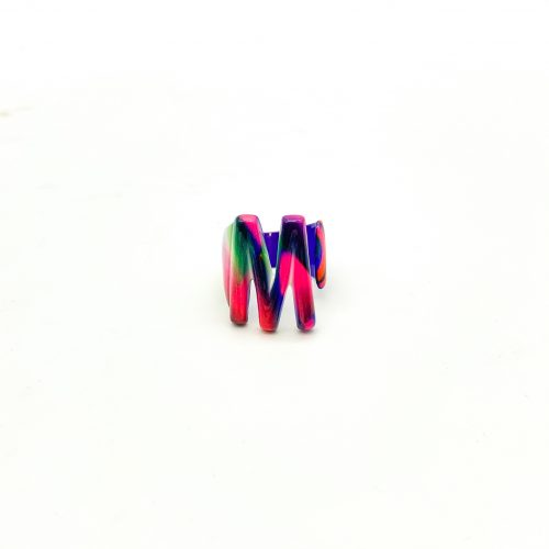 M multicolor Aname
