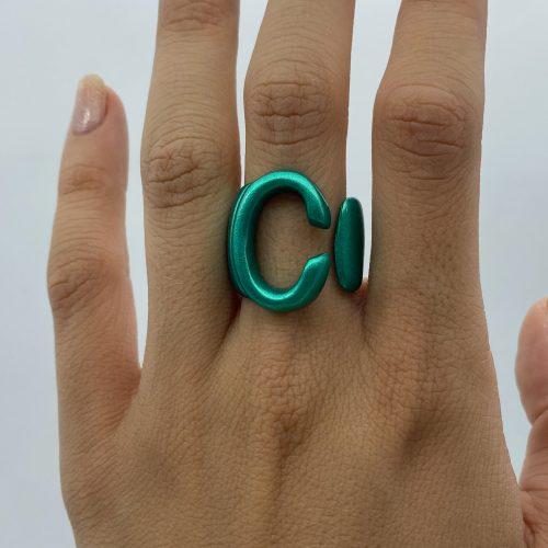 C Verde metal aname2