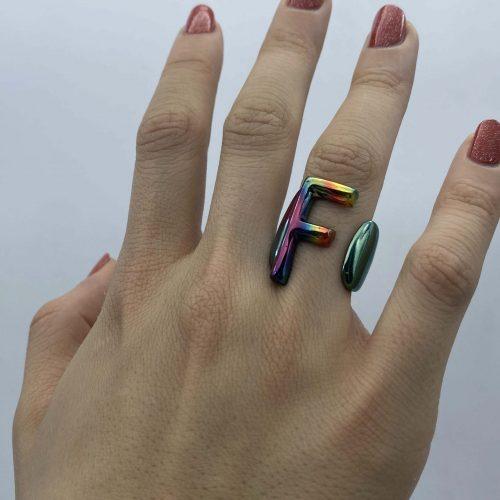 F-multicolorsi